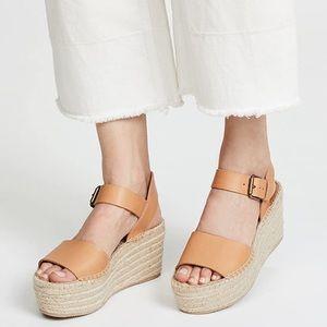Final price! Soludos espadrilles minorca shoe NIB